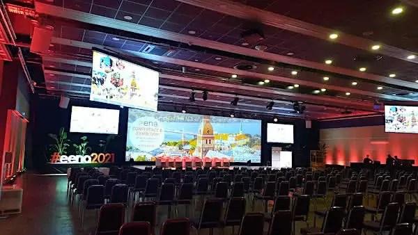 EENA Conference & Exhibition 2021