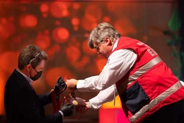 EENA 2021 Riga Premiazione