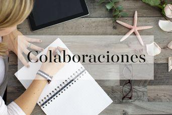 Blogsandroses - Colaboraciones - Home