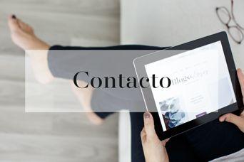 Blogsandroses - Contacto - Home