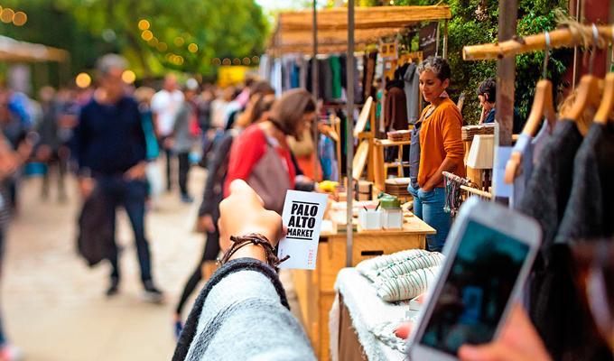 8 marcas con encanto que he descubierto en Palo Alto Market