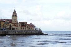 San Lorenzo - Gijón