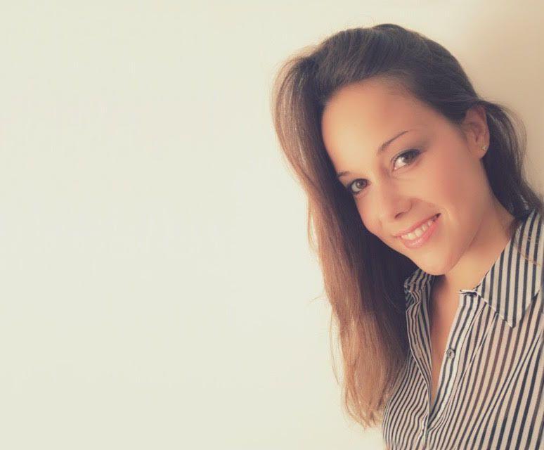Ana M. Meana, la bloguera tímida