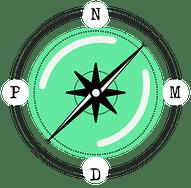 Logo de PDMN