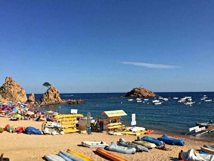 Playa de la Mar Menuda