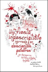 I Certamen Internacional de Microrrelatos de San Fermín