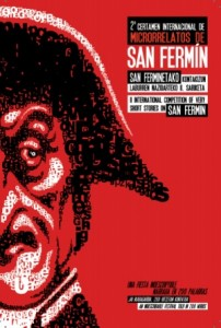II Certamen Internacional de Microrrelatos de San Fermín