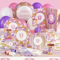 Planning A Baby Shower | Best Baby Decoration