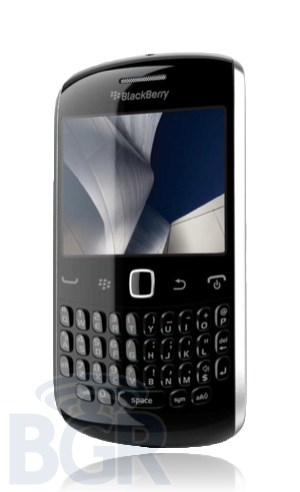 BlackBerry Apollo