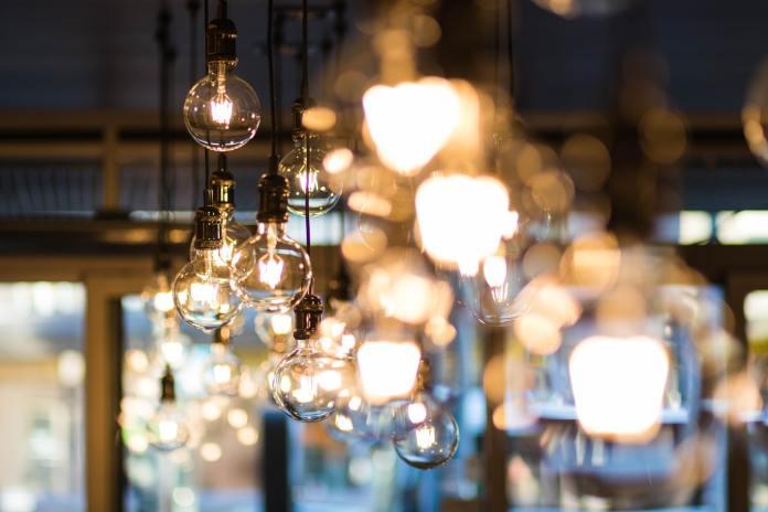 trendy lampen