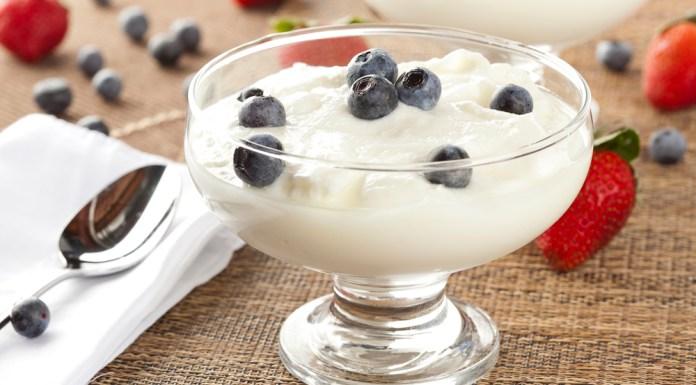griekse yoghurt
