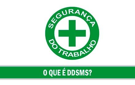O que é DDSMS?