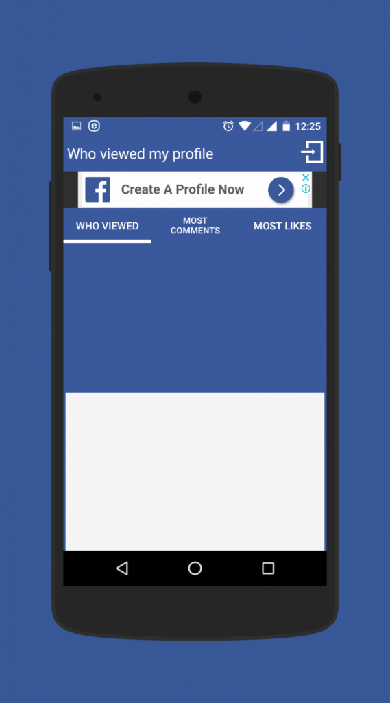 Apps To See Who Looks At Your Facebook Profile 2020
