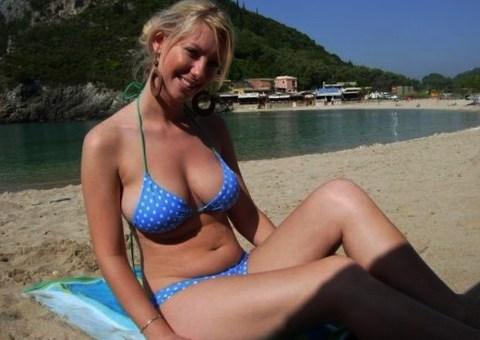 Femme simple et naturelle pour une rencontre à Montluçon