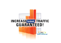 Increase Visitors From Facebook