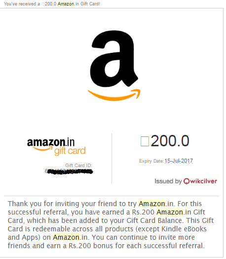 amazon refer and earn program