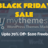 {Genuine}MyThemeShop Black Friday Deal 80%Off +$100 Freebies