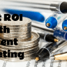 10 Tips To Boost ROI with Content Marketing Services