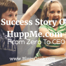 The Success Story Behind The Gifting Startup HuppMe