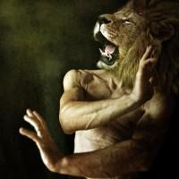 Queste foto di innesti tra uomo e animali mi hanno lasciato di pietra