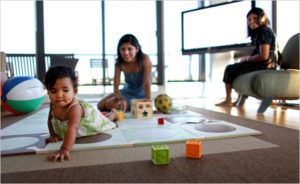 Baby Care a Way For Mompreneurship