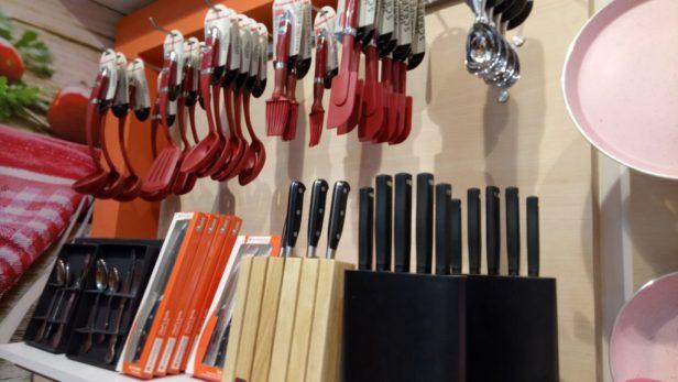 Tool & Accessories at Wonderchef