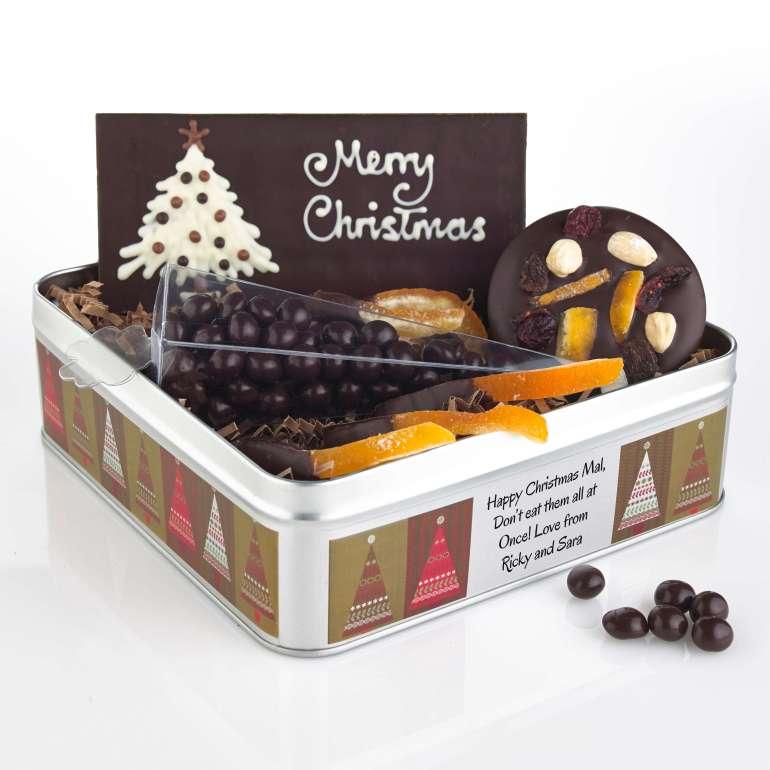 Chocolates gift