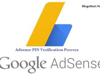 Adsense pin