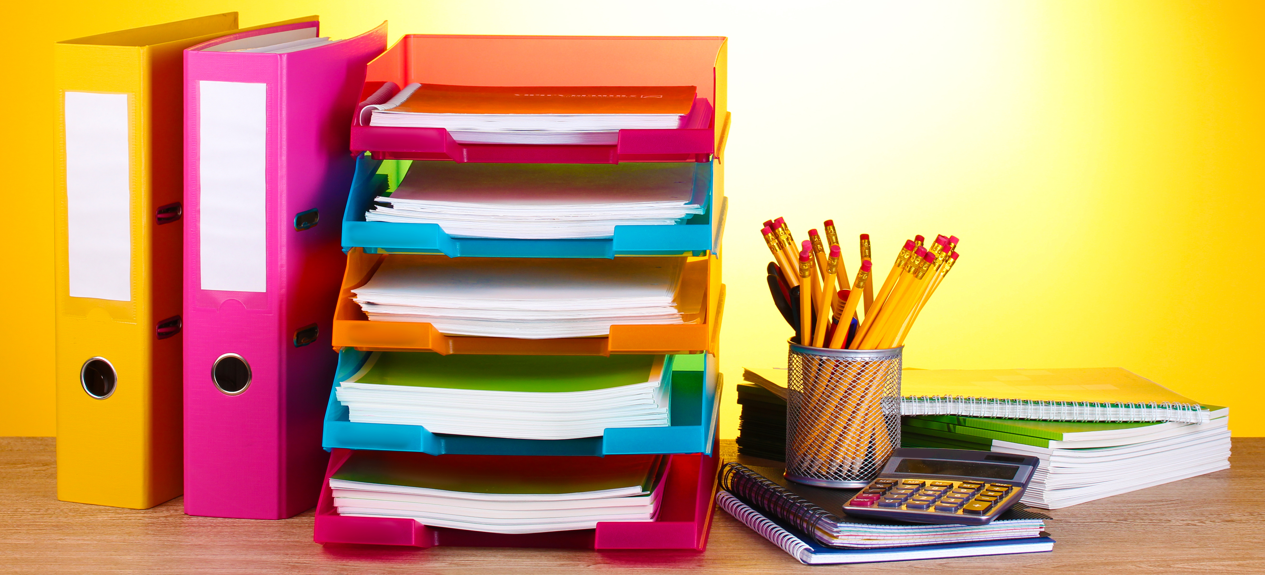 7 Frugal Ways To Purchase New Office Supplies