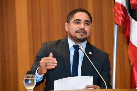 Zé Inácio quer que OAB-MA emitita publicamente posicionamento em defesa do Estado Democrático de Direito
