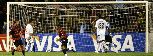 Resultado de imagem para sport campeão da copa do brasil 2008