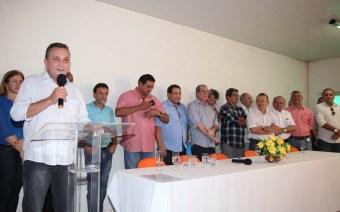Foto 4 Luis Fernando em Pinheiro foto Geraldo Furtado