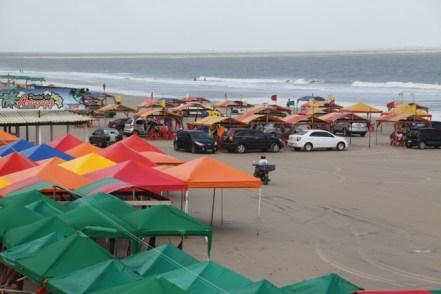praiadoaracagi