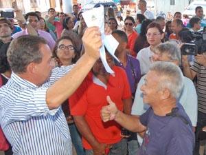Foto 3 - Luis Fernando na Raposa