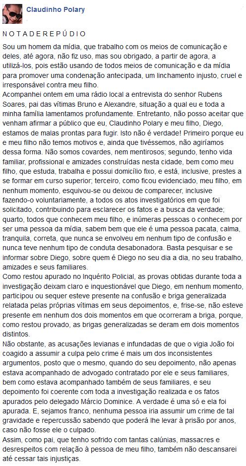 ClaudinhoPolary