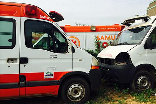 AmbulanciasImperatriz