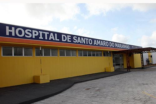 HospitalSantoAmaro