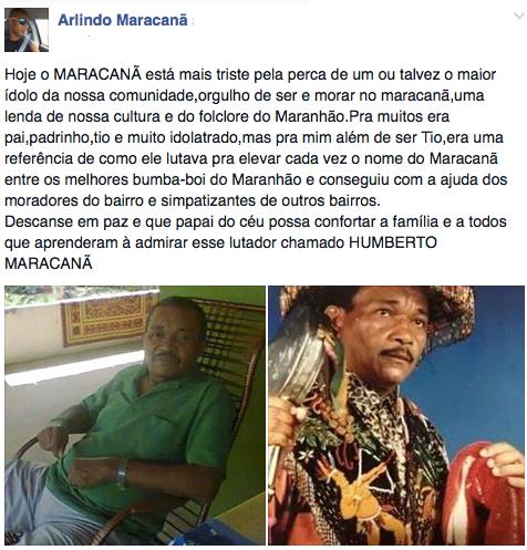 ArlindoMaracana