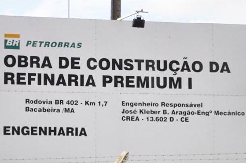 RefinariaBacabeira
