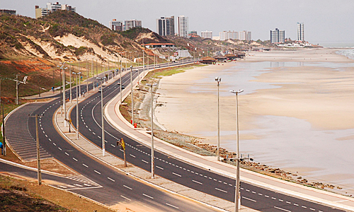 avenidaLitoranea
