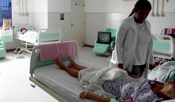 HospitaldaMulher