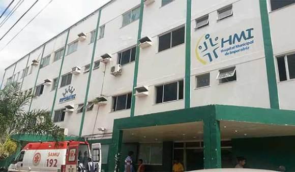 HospitalMunicipalImperatrizgrande