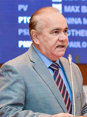 Deputado Edivaldo Holanda (PTC)