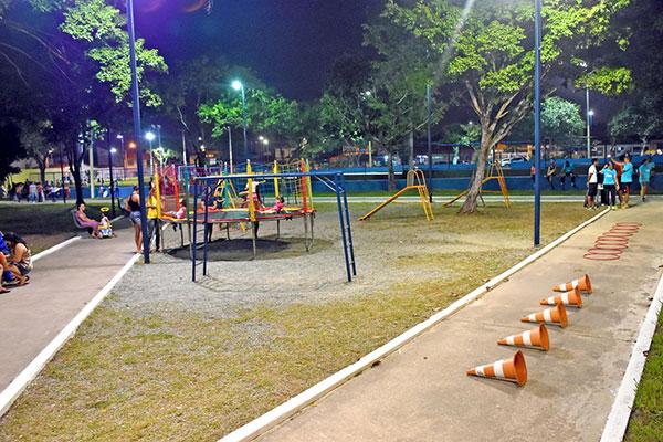 PraçaCohatrac