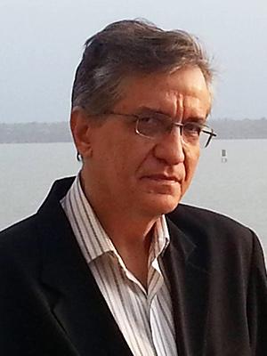 Publicitário Daniel Mendes