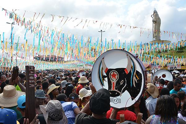 Tradicional evento que encerra o período junino no estado será realizado no sábado e domingo