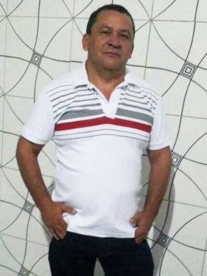 Saegento Emílio Sena é assassinado a tiros