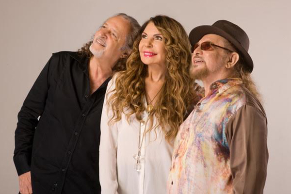 Show com Alceu Valença, Elba Ramalho e Geraldo Azevedo em São Luís é adiado