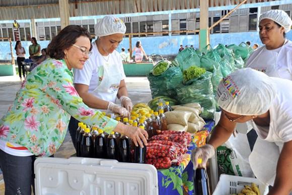 Segurança Alimentar será debatida em fórum realizado pela Prefeitura de São Luís