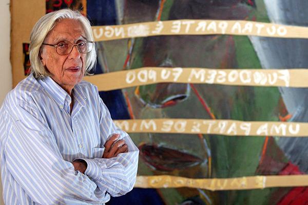 Maranhense Ferreira Gullar foi um dos maiores escritores brasileiros do século XX
